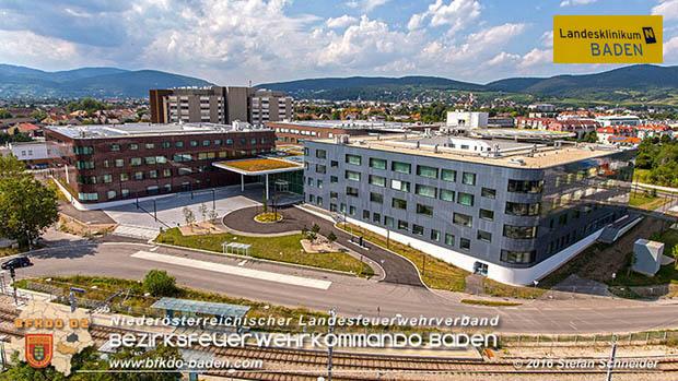 Baden Badne Klnikum